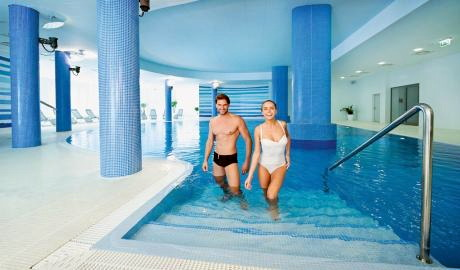 Urlaub Polen Reisen - Kurhotel Interferie Medical Spa