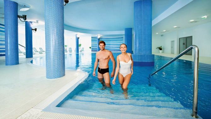 Urlaub Polen Reisen - Kur- & Wellnesshotel Interferie Medical Spa